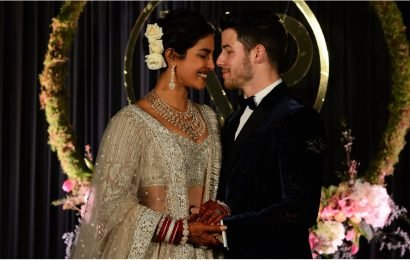 Try Not to Be Jealous as Nick Jonas Describes His Special Connection With Priyanka Chopra