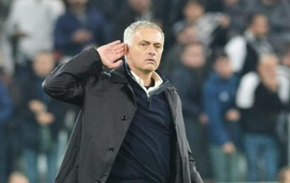 Sacked Mourinho defends his Manchester United tenure