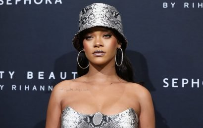 Rihanna Is Suing Her Father Due to a Trademark Dispute Over the Fenty Brand Name