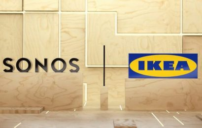 Ikea Plans to Launch Its Sonos Speakers in August