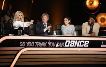 TV News Roundup: 'So You Think You Can Dance' Renewed for Season 16 at Fox