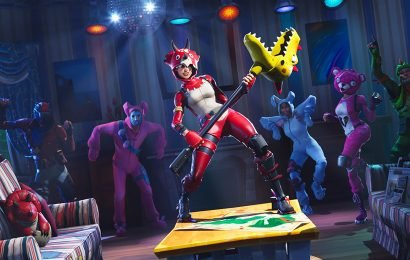 Netflix says Fortnite is bigger competition than HBO