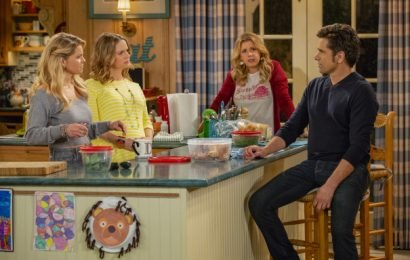 'Fuller House' Renewed For Fifth & Final Season By Netflix