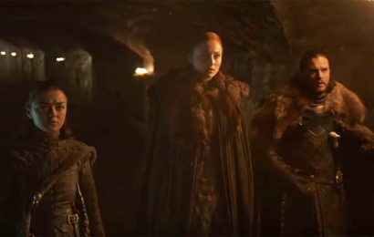 'Game of Thrones' Season 8 Premiere Date Officially Set