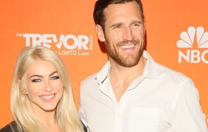 """Julianne Hough Discusses the """"Frustrating"""" Way Endometriosis Has Affected Her Sex Life"""