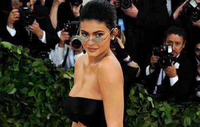 Kylie Jenner Spends Insane Amounts of Money on Postmates Per Year