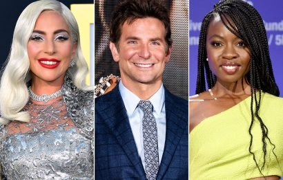 Lady Gaga, Bradley Cooper among 2019 Golden Globes presenters