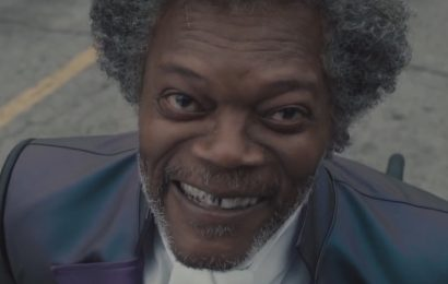 The Morning Watch: Questioning M. Night Shyamalan's 'Glass', 'Pet Sematary' Comparison & More