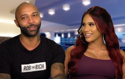 'Grown & Sexy' Preview: Joe Budden, Cyn Santana & More Reveal Experimental Fails In The Bedroom
