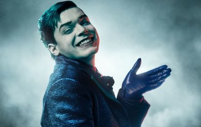 Gotham star Cameron Monaghan teases wild finale, mysterious third character