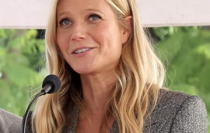Gwyneth Paltrow Is Getting Sued For $3.1 Million Because Of A Ski-And-Run Crash