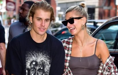 "Justin & Hailey Reportedly Sent Out their ""Save the Dates"""