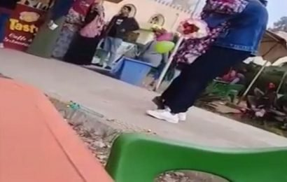 Egypt university student expelled for hugging her fiancé after he proposed in viral video