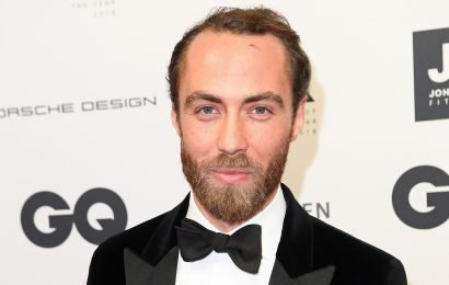 James Middleton's Instagram Revealed – See 6 Years of Photos!
