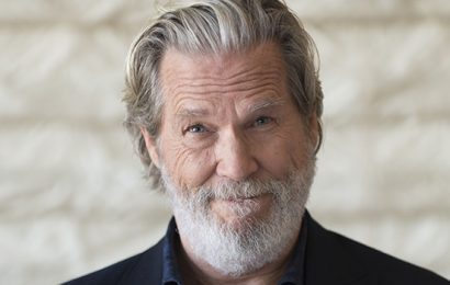 Jeff Bridges: 5 Things To Know About Actor Being Honored With Cecil B. DeMille Award At Golden Globes