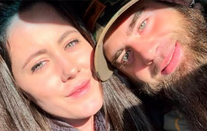 Jenelle Evans' Husband Accused Of Pulling Gun On Woman & Chasing Her Down 'Like A Maniac'