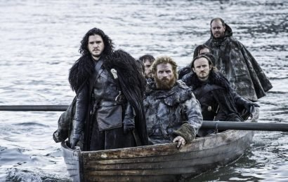 The Real Reason Kit Harrington is Done with 'Game of Thrones'