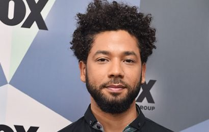 Jussie Smollett Hospitalized After Brutal Beating: Police Treating Attack As Possible Hate Crime