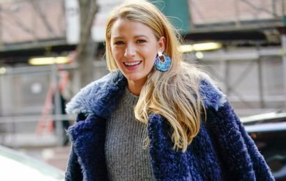 Blake Lively Loves This Affordable Jewelry Line — And It Just Launched Its Best Styles Yet