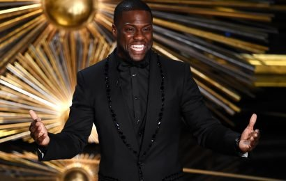 If Kevin Hart Is Asked Back to Host the Oscars, It Would Be Because He Apologized: Source