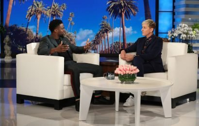 Ellen DeGeneres Defends Kevin Hart and Calls The Academy to Try to Get Him Re-Hired as Oscars Host