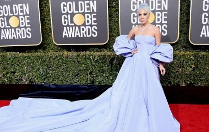 See What the Stars Wore on the 2019 Golden Globes Red Carpet