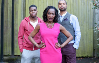 Hollyoaks Simone and Zack Loveday leave soap as actors Jacqueline Boatswain and Duayne Boachie confirm their exits
