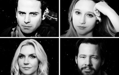 'The Twilight Zone': Taissa Farmiga, Rhea Seehorn, Luke Kirby & Ike Barinholtz To Star In Episode Of CBS All Access Reboot