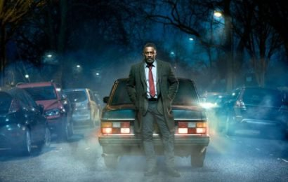 'Luther' Season 5 Premiere Ties For Series' Best On BBC One, Wins New Year's Day
