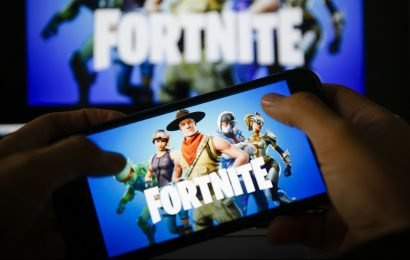 I Watched Fortnite Porn to Figure Out Why People Are So Into It