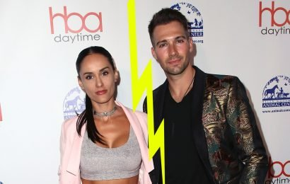 James Maslow & Girlfriend Gabriela Lopez Reportedly Split