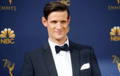 Matt Smith to Star With Jared Leto in Marvel Spinoff 'Morbius' (EXCLUSIVE)