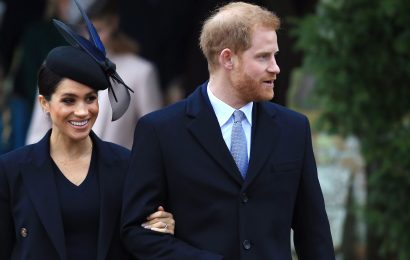 Prince Harry Reportedly Gave Up Alcohol And Caffeine In Solidarity With Meghan Markle During Her Pregnancy