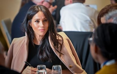 Meghan Markle's Past Advice for 'Being Endlessly Happier': 'Stay Out of the Drama'