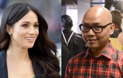 Meghan Just Made Avocado Toast for Her Makeup Artist & It Looks Delicious