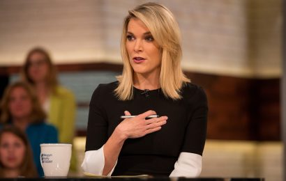 Megyn Kelly Finalizes Exit from Today Show, to Receive 'Roughly $30 Million': Sources
