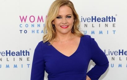 Melissa Joan Hart on How Faith Has Helped Her to Overcome Challenges — and Question Her Parenting!