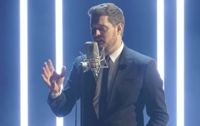 Michael Bublé Sets Seventh Music Special At NBC
