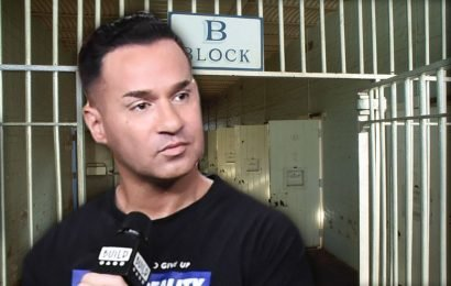Summer In Prison! Michael 'The Situation' Sorrentino's Official Release Date Revealed