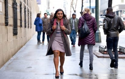 Why Amazon paid $13M for Mindy Kaling's record-breaking 'Late Night'