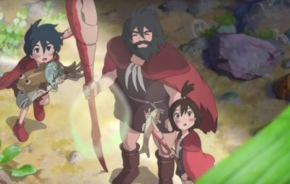 How Studio Ponoc is Carrying on the Spirit of Studio Ghibli With 'Modest Heroes,' According to Producer Yoshiaki Nishimura [Interview]