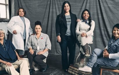 6 Women Making Sure Workplace Equality Isn't Just for the C-Suite