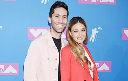 Nev Schulman & Wife Laura Perlongo Welcome Baby #2 To The World — It's A Boy