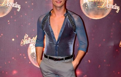 Who is Aljaz Skorjanec? Strictly 2018 pro paired with BBC anchor Kate Silverton