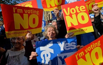 Will there be a second Scottish Independence referendum and what has Nicola Sturgeon said about IndyRef2?
