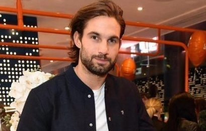 Who is Jamie Jewitt? Love Island 2017 runner-up with Camilla Thurlow and Calvin Klein model