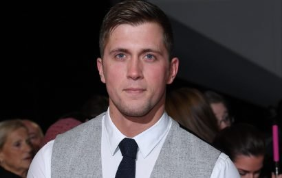 Did Dan Osbourne make Jacqueline Jossa cry at the NTAs, how long have they been together and what is he doing now?