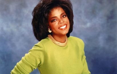 Happy Birthday, Oprah! See Her Life and Career Through the Years, in Photos