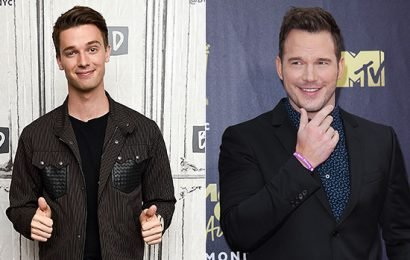 Patrick Schwarzenegger Gushes Over His Future Brother-In-Law Chris Pratt: 'He's Such A Good Guy'
