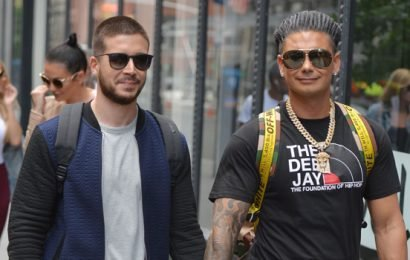 Pauly D Trying to Find A Life Partner As He Embarks On New Dating Series With Vinny